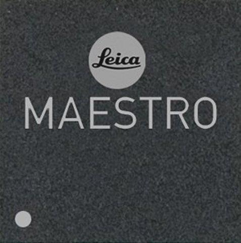 Leica M Body Silver