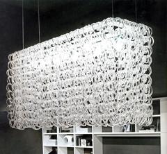 светильник Vistosi Giogali  SP RET 1