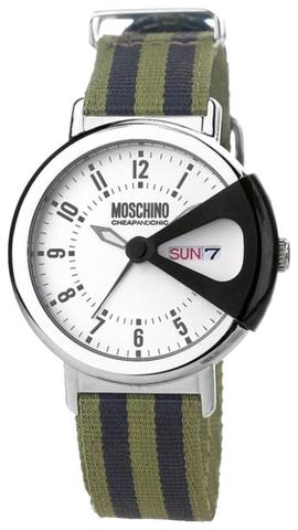 Купить Наручные часы Moschino MW0347 по доступной цене