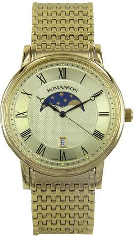 Купить Наручные часы Romanson TM1274FMGGD по доступной цене