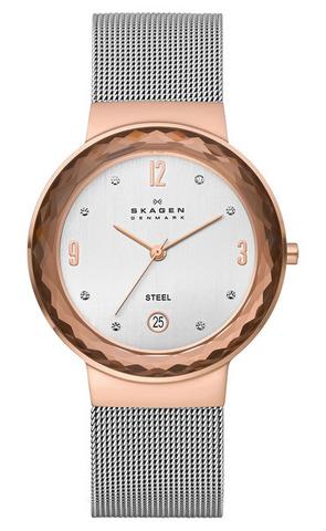 Купить Наручные часы Skagen 456LRS по доступной цене