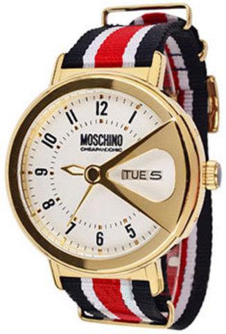 Купить Наручные часы Moschino MW0348 по доступной цене