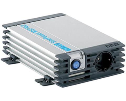 Преобразователь тока (инвертор) WAECO SinePower MSP 162 (12В) (чистый синус)