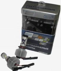 Светодиодные лампы MTF Light PSX26W ACTIVE NIGHT 4500K