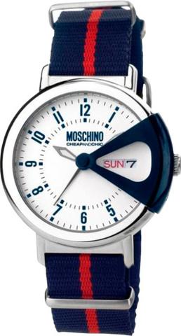 Купить Наручные часы Moschino MW0349 по доступной цене