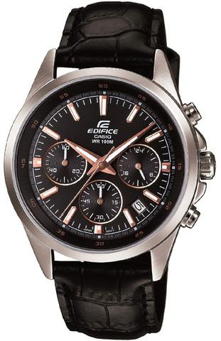 Купить Наручные часы Casio EFR-527L-1AVUDF по доступной цене