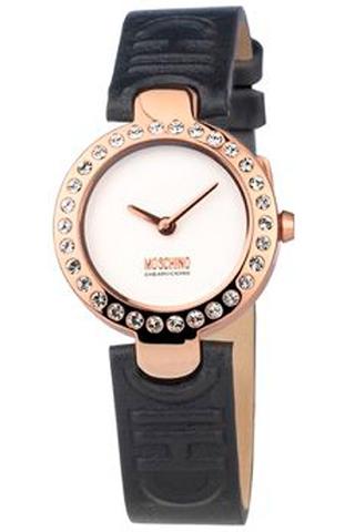 Купить Наручные часы Moschino MW0353 по доступной цене