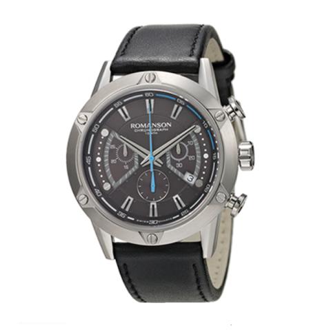 Купить Наручные часы Romanson AL3212HMWGR по доступной цене