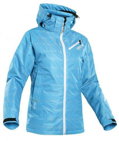 Куртка 8848 Altitude Anville Jacket Blue женская