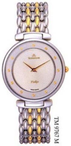 Купить Наручные часы Romanson TM9767GMCWH по доступной цене