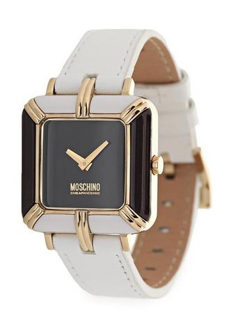 Купить Наручные часы Moschino MW0359 по доступной цене