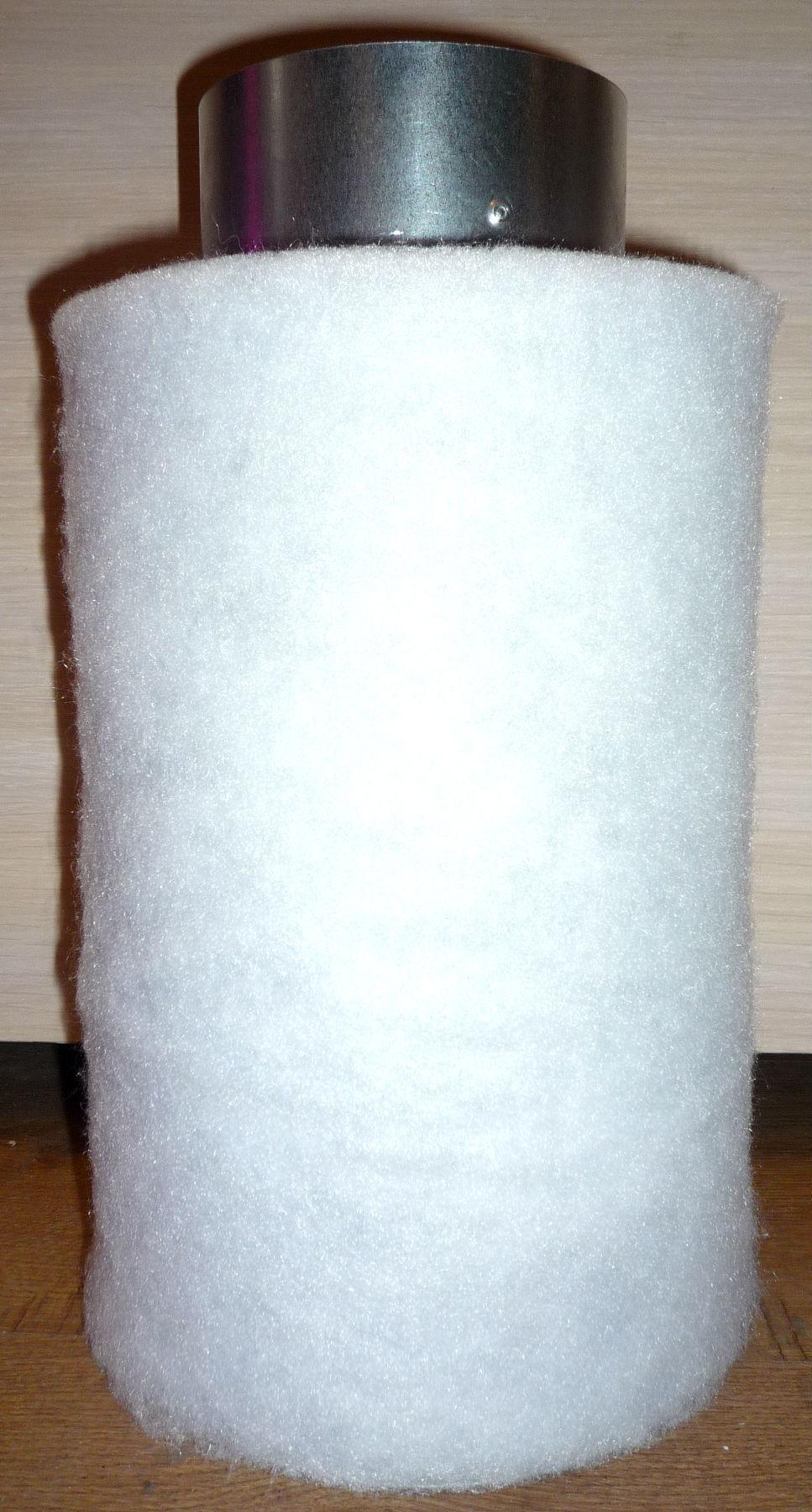 Clean smell 100 до 250 м³/ч.