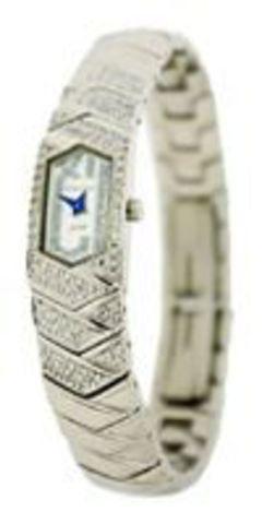 Купить Наручные часы Romanson RM5142QLWWH по доступной цене