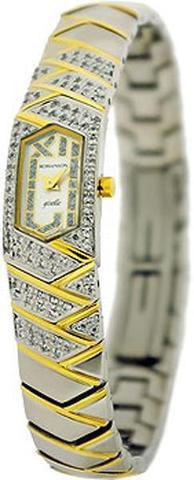 Купить Наручные часы Romanson RM5142QLCWH по доступной цене