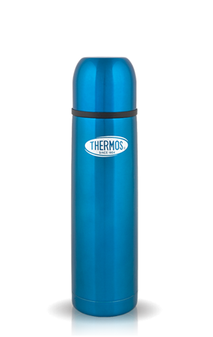 Термос Thermos Everyday голубой (0,5 литра)
