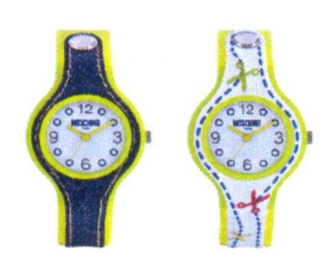 Купить Наручные часы Moschino MW0397 по доступной цене