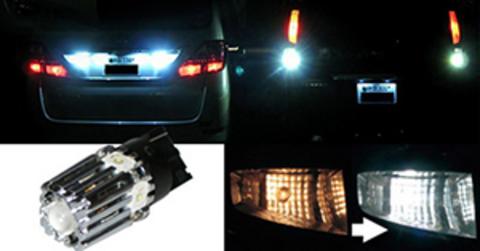 Дополнительные габаритные лампочки POLARG J-110