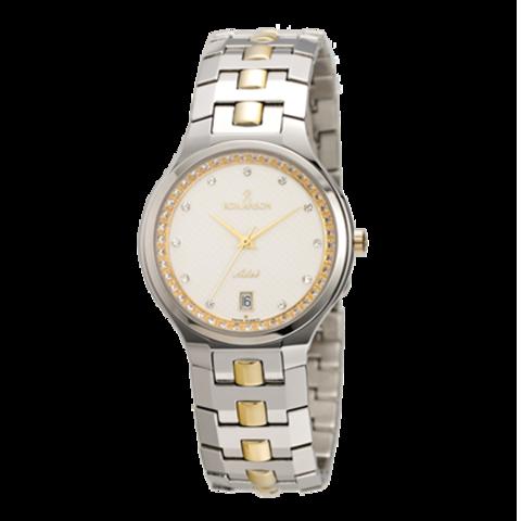 Купить Наручные часы Romanson TM1127CMCWH по доступной цене