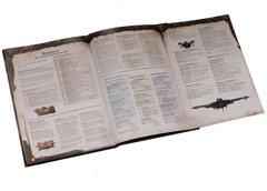 Кодекс космодесантников Хаоса