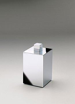 Для косметики Емкость для косметики Windisch 88413CR Metal Lineal banochka-88413-metal-lineal-ot-windisch-ispaniya.jpg