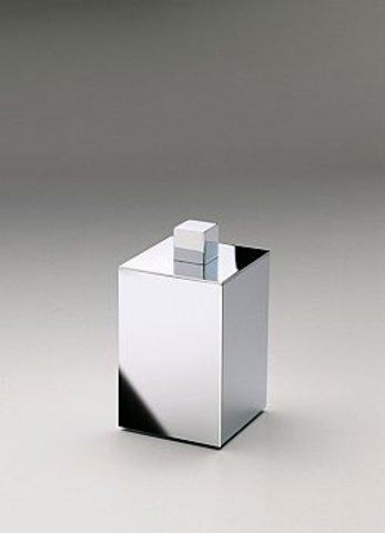 Емкость для косметики 88413CR Metal Lineal от Windisch