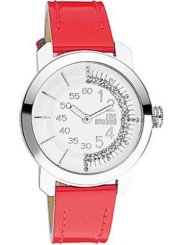 Купить Наручные часы Moschino MW0409 по доступной цене