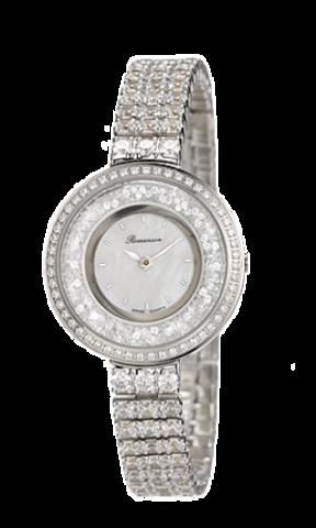 Купить Наручные часы Romanson RM3264QLWWH по доступной цене