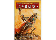 Tomb Kings Army Book
