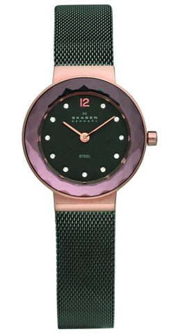 Купить Наручные часы Skagen 456SRM по доступной цене