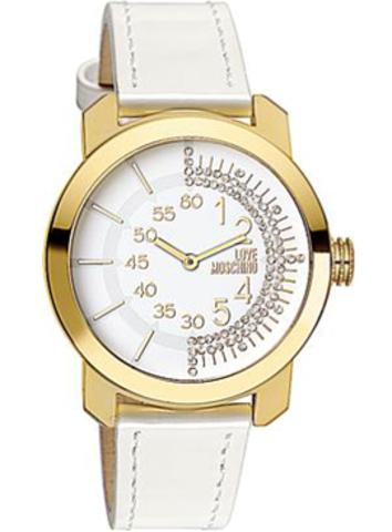 Купить Наручные часы Moschino MW0408 по доступной цене