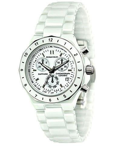 Купить Наручные часы Romanson TM1231HLWWH по доступной цене