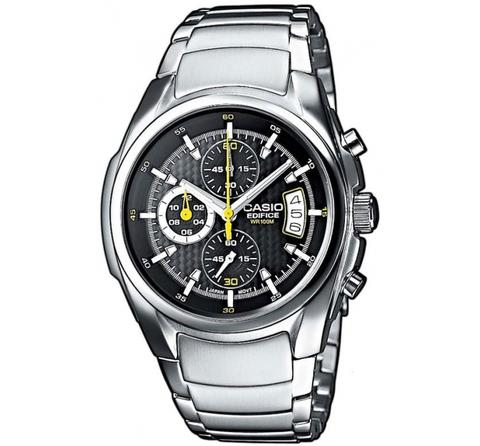 Купить Наручные часы Casio EF-512D-1AVDF по доступной цене
