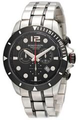 Наручные часы Romanson AM3203HMDWH