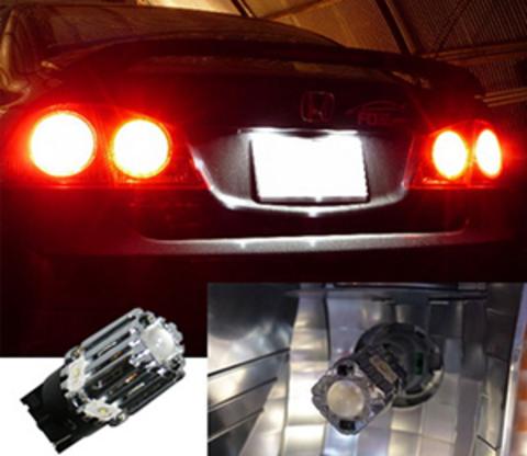 Дополнительные лампочки для стоп-сигналов POLARG J-112