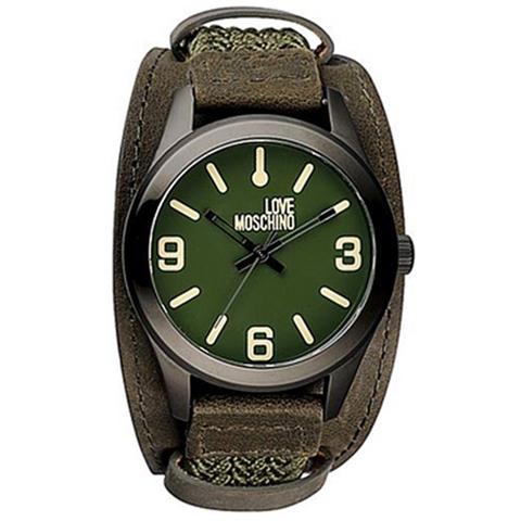 Купить Наручные часы Moschino MW0412 по доступной цене