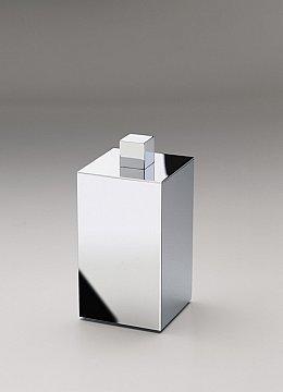 Баночки для косметики Емкость для косметики Windisch 88414CR Metal Lineal banochka-88414-metal-lineal-ot-windisch-ispaniya.jpg