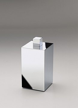 Для косметики Емкость для косметики Windisch 88414CR Metal Lineal banochka-88414-metal-lineal-ot-windisch-ispaniya.jpg