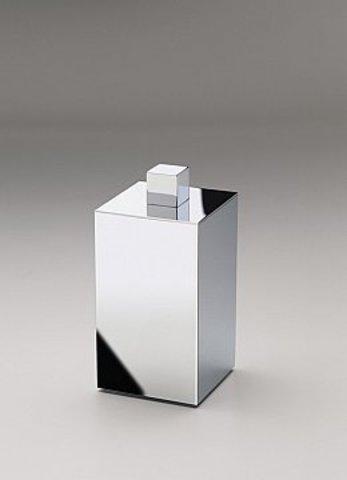 Емкость для косметики 88414CR Metal Lineal от Windisch
