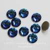 2028/2058 Стразы Сваровски холодной фиксации Meridian Blue ss30 (6,32-6,5 мм)