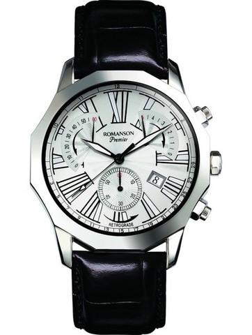 Купить Наручные часы Romanson PL6153HMWWH по доступной цене