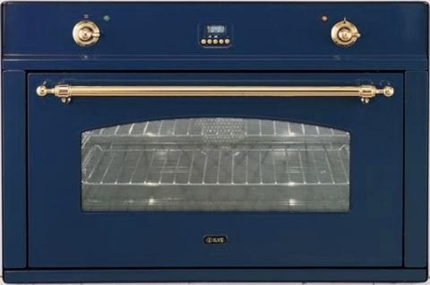 Электрический независимый духовой шкаф ILVE 900-CMP BL