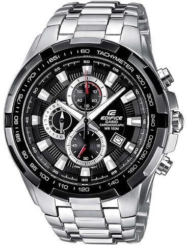 Купить Наручные часы Casio EF-539D-1AVUDF по доступной цене