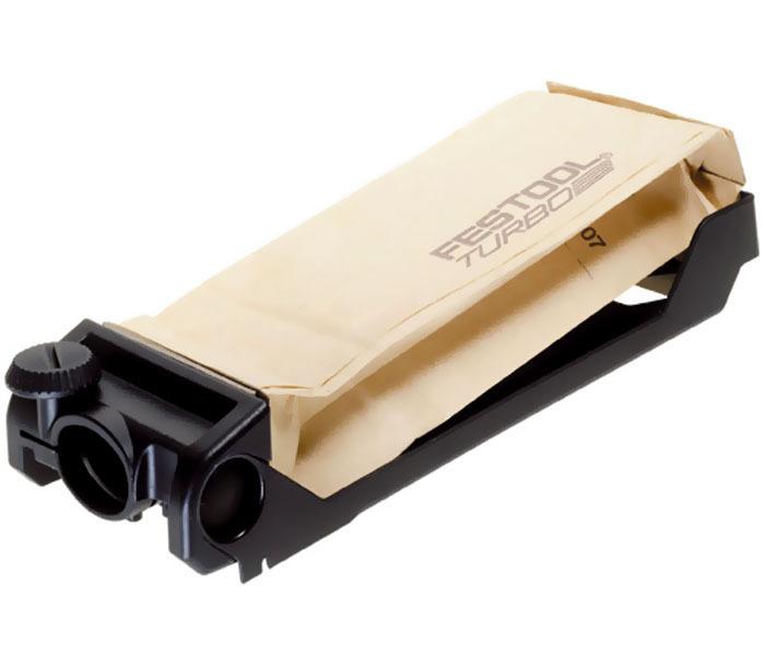 Комплект из кассеты и 5 фильтроэлементов TFS-ES 150 Festool 489631