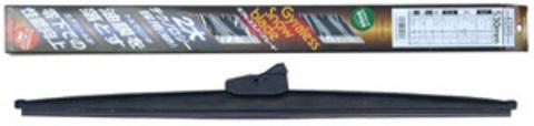 Зимние щетки стеклоочистителя MARUENU TS-33