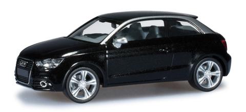 Herpa 034531 Легковой автомобиль Audi A1 met.