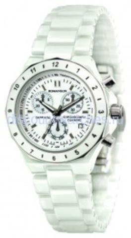 Купить Наручные часы Romanson TM1231HMWWH по доступной цене