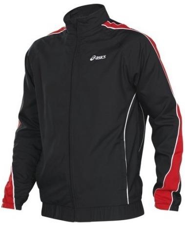 Мужская ветровка Asics Men's Court Jacket (325307 0900)