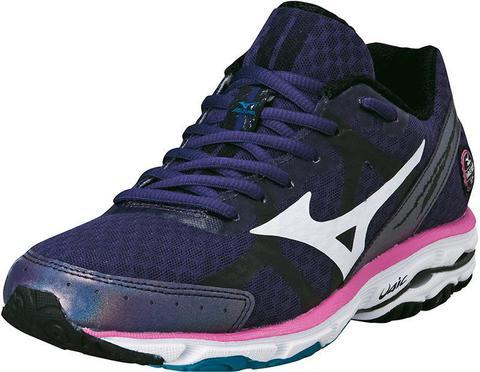 Mizuno Wave Rider 17 Кроссовки для бега женские