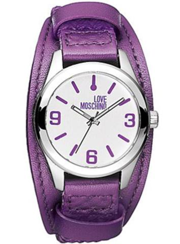 Купить Наручные часы Moschino MW0416 по доступной цене