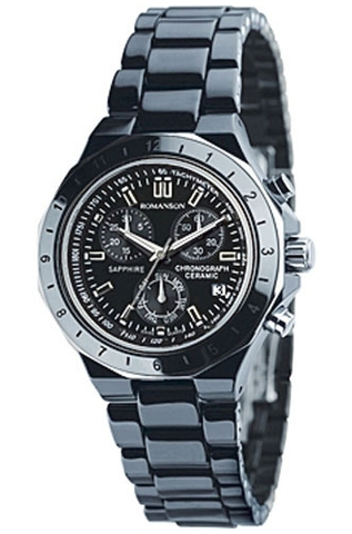 Купить Наручные часы Romanson TM1231HMBBK по доступной цене